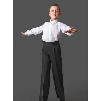 Marškiniai-body su sagom  (medvilnė)