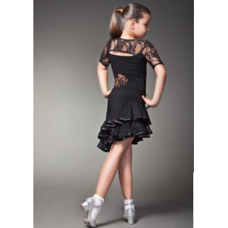 Šokių suknelė