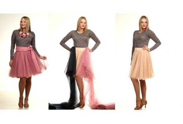 Tutu skirts for woman