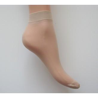 Kūno spalvos kojinės LT gamybos