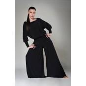 ST kelnės-sijonas