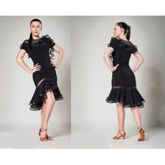 Šokių sijonas