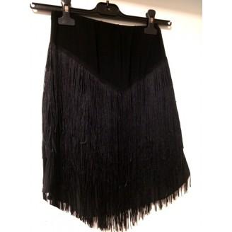 Lotynų sijonas su kutais