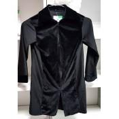 Juodi marškiniai, 158-164 d.