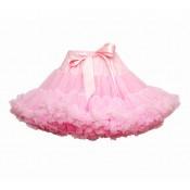 Bob&Blossom šviesiai rožinis sijonas