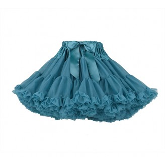 Bob&Blossom prabangus Povo sijonas + Dėžutė