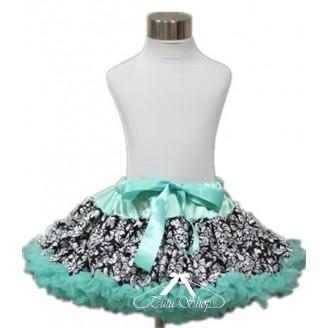 Provanso rašto/turkio sijonas