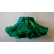 Žalios žolės sijonas, 3-5 metai