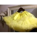 Geltonas sijonas, 32 cm