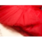TUTU sijonai kolektyvams, 6 sluoksniai, įvairių spalvų