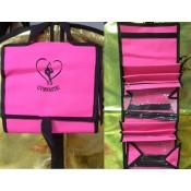 Gimnastikos kosmetikos krepšys