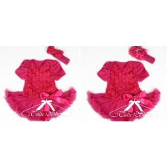 Romantiškas rožinis smėlinukas su sijonuku